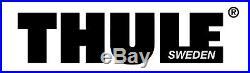 Thule Roof Rack Edge 7206 7213B 7214B 6027 Aluminium Sw for Jeep Grand Cherokee
