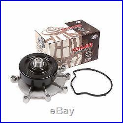 Timing Chain Kit (NGC) Water Pump Fit 03-08 Dodge Ram 1500 Dakota Jeep 4.7