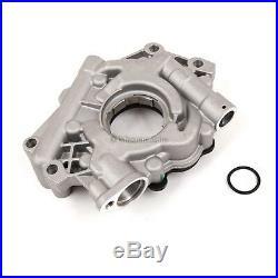 Timing Chain Kit Oil Pump Fit 04-10 Chrysler Dodge Jeep 5.7 HEMI VIN D 2 W