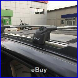 To fit Jeep Grand Cherokee WK2 Roof Rack Cross Bars Air 2