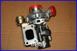 V-band T3/t4 T04e Turb0charger+oil Line Kit 450+ Miata Mx5 90-05 1.6l 1.8l Na Nb