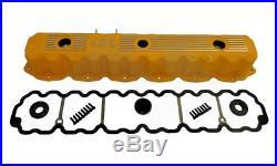 Valve Cover Kit Yellow for Jeep Wrangler Cherokee Grand Cherokee 93-04 RT35003