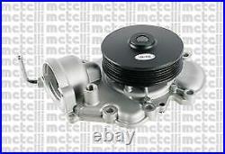 Water Pump For Jeep Lancia Chrysler Grand Cherokee IV Wk Wk2 Exf 300 C Metelli